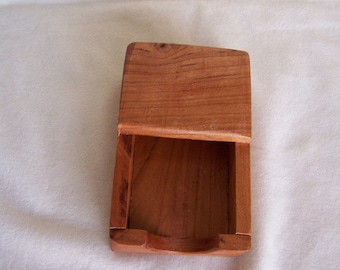 Business Card Holder for Windy Craft Shows