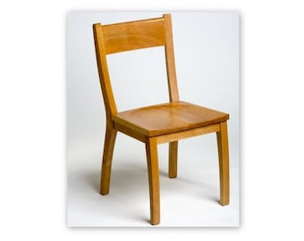 Chair in Cherry