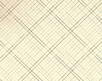Uptown Driftwood check home decor cotton fabric by the yard Magnolia Home Fashions
