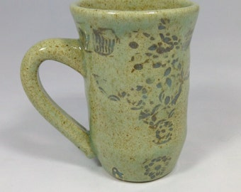 Cup or Mug for Latte or Cappuccino