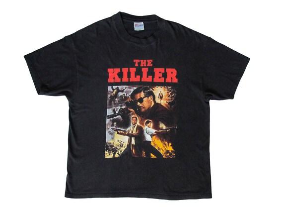 The Killer Movie Promo T-Shirt