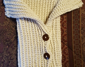 Baby Cocoon, linen color