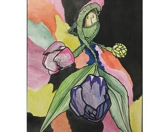 Floralist