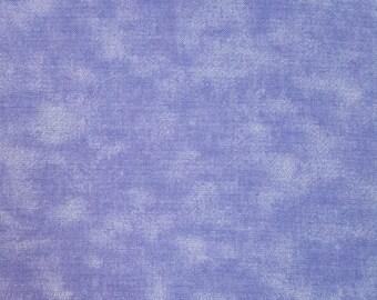"Light Purple Blender 108"" wide back 100% cotton fabric"