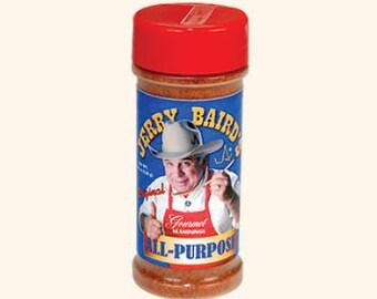 Texas Steak Seasoning Mix, Champion All Purpose Texas BBQ Rib Rub Seasoning Mix/ Best Wild Game Seasoning, BBQ Chicken Rub/ Beef Brisket Rub