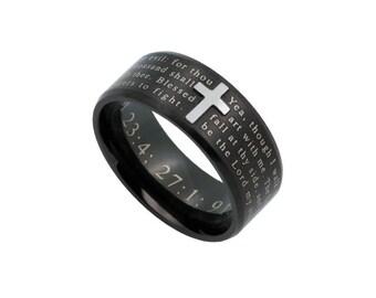 """Logos Ring """"Psalms Medley"""""""