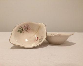 Vintage Porcelain Bowls
