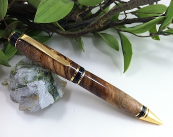 Personalized Tennessee Maple - Father of the Bride Writing Pen - Free Engraving