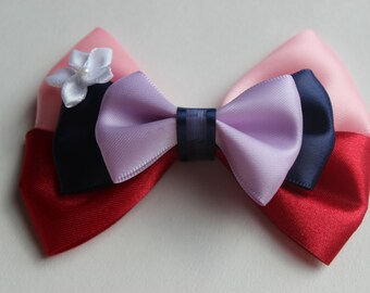 Mulan Warrior Princess Inspired Bow