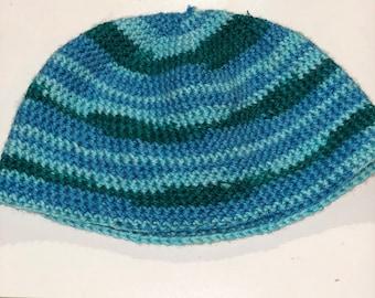 Hand-made Crochet Beanie