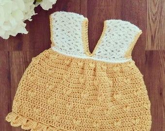The Petal Dress