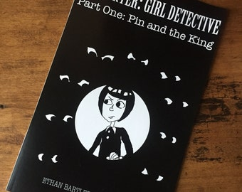 Pin Porter: Girl Detective Book One