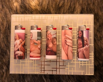 One Of A Kind Lighters