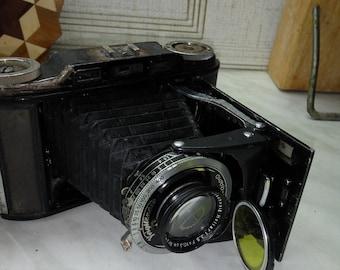 Vintage camera Voigtländer Vito.