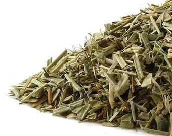 ORGANIC SHEPHERD'S PURSE Herb, Capsella bursa pastoris. Sold by weight in resealable bags.