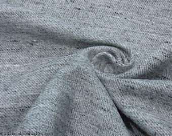 "NEW!! Wool Jean Cloth Fabric - Light Gray Jean Cloth - Wool & Cotton Civil War Uniform Fabric - by the yard - 60"" wide - EP Jean Wool #225"