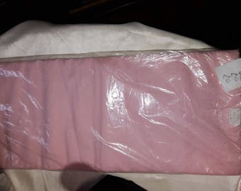 No. 622-fabric in 100% cotton BRODERIE ANGLAISE - pink