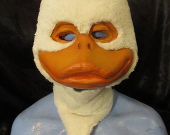 Howard the duck mask
