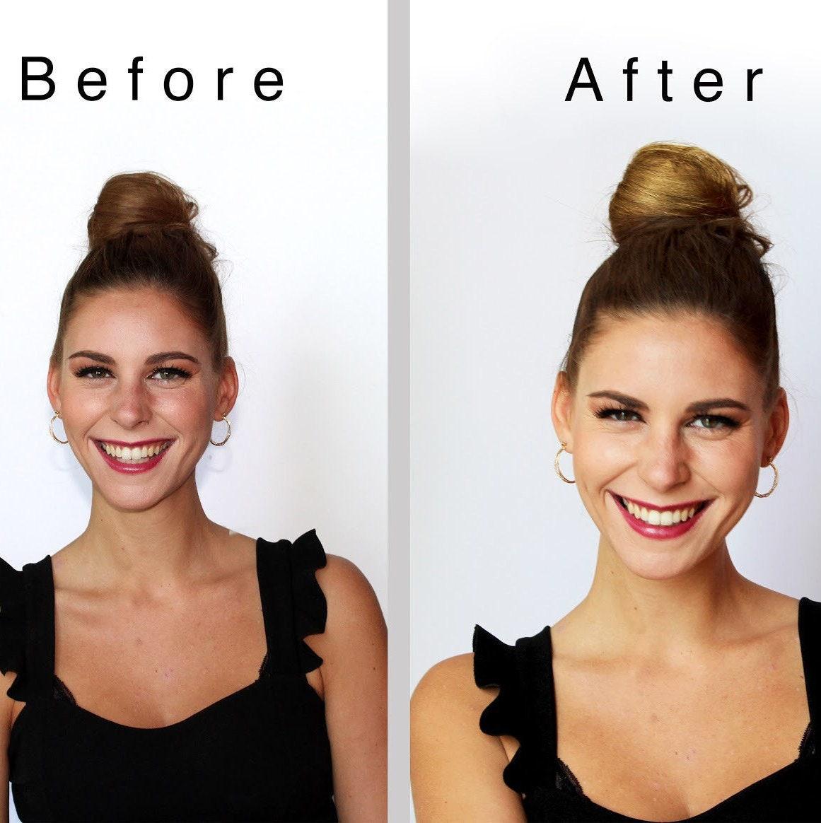Temporary Hair Color Color Spray Haircare Cosmetics