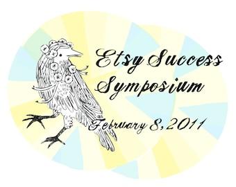 Etsy Success Symposium event registration