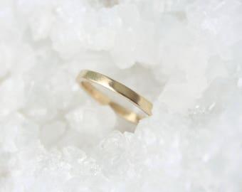 gold wedding band, 14k gold wedding ring, solid 14k gold ring, women wedding ring, women wedding band, men wedding band, wedding jewelry