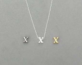 Initial x Necklaces 373