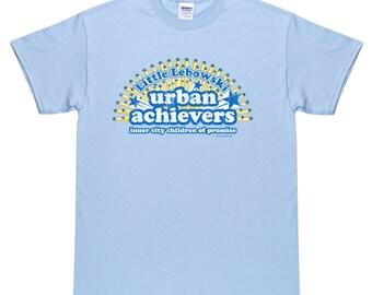 Little Lebowski Urban Achiever T Shirt
