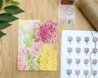 Peace Postcard Set