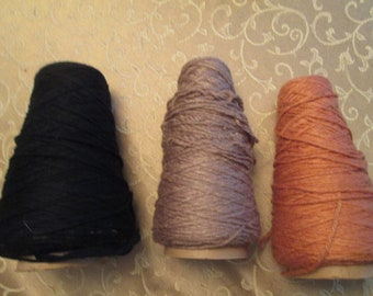 JAGGERSPUN Yarn on Cones