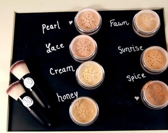 Honey Loose Mineral Powder