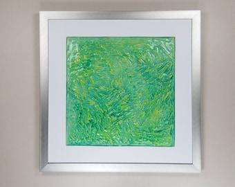 Green Swirly