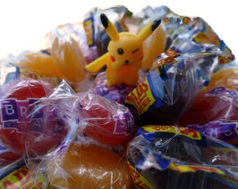 Candy bouquet Pokemon
