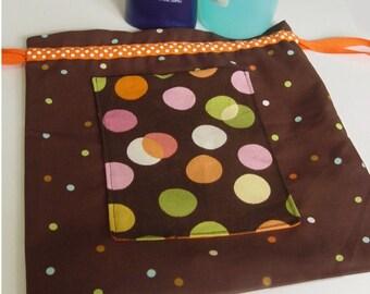 Travel bag, toiletry, make-up bag, beach bag, lunch bag, wet bathing suit, 100 per cent nylon lining