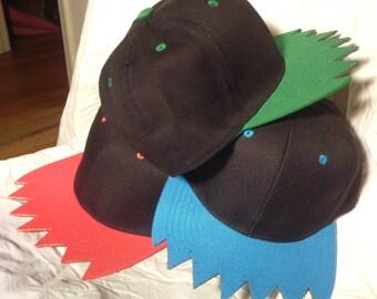 Spiky Hat
