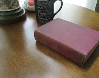 Vanity Fair / Lovel the Widower – William Makepeace Thackeray - Cosmada – Antique Illustrated W. M. Thackeray Book