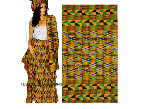 tissu africain vos fetes