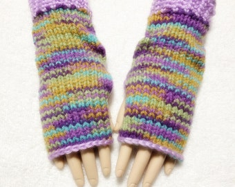 Clearance One Only Fashion Fingerless Gloves
