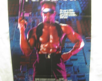 TC 2000 1993 Movie Poster mp083
