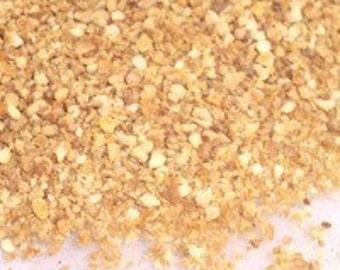 Orange Peel Granules- 1 pound
