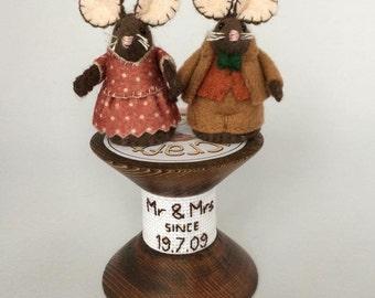 Anniversary mice