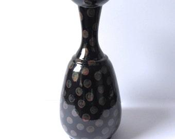 SALE* Polka Dot Vase