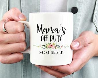 Mama's Off Duty