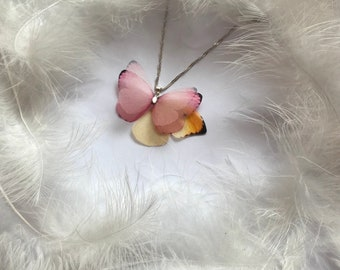 Magic Butterfly-Pendant