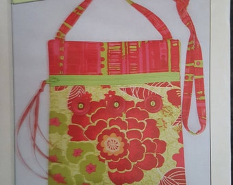 Runaround Bag - Lazy Girl Designs