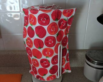 Unpaper Towels Red Tomatoes, Cleaning Cloths, Reusable Towels, Paperless Paper Towels, Kitchen Towels, Cloth Napkins, Cleaning Supplies