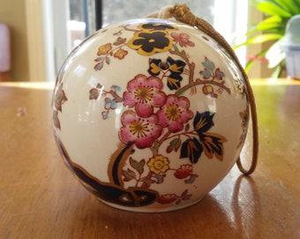Vintage Floris Pomander Ball England