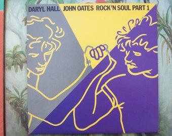 Daryl Hall, John Oates, Rock'N Soul Part 1