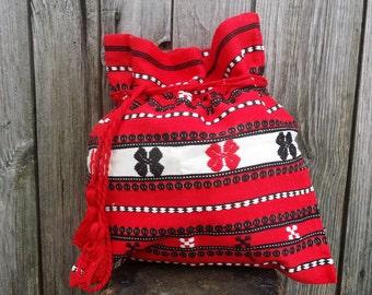 Weaving pouch, Weave bag, Weaving bag, Vintage bag, Weaving tote bag, Shopping bag, Market bag, Storage bag, Traditional bags.