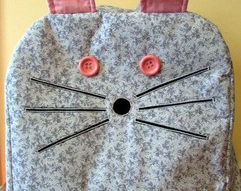 Squeek Mouse Kitchen Aid Mixer Cover-EEEEK!-fits Classic, Deluxe and Artisan -great gift for the cook or baker in your life