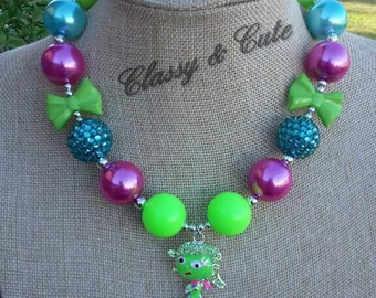Inside Out Necklace